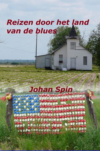 Reizen door het land van de blues