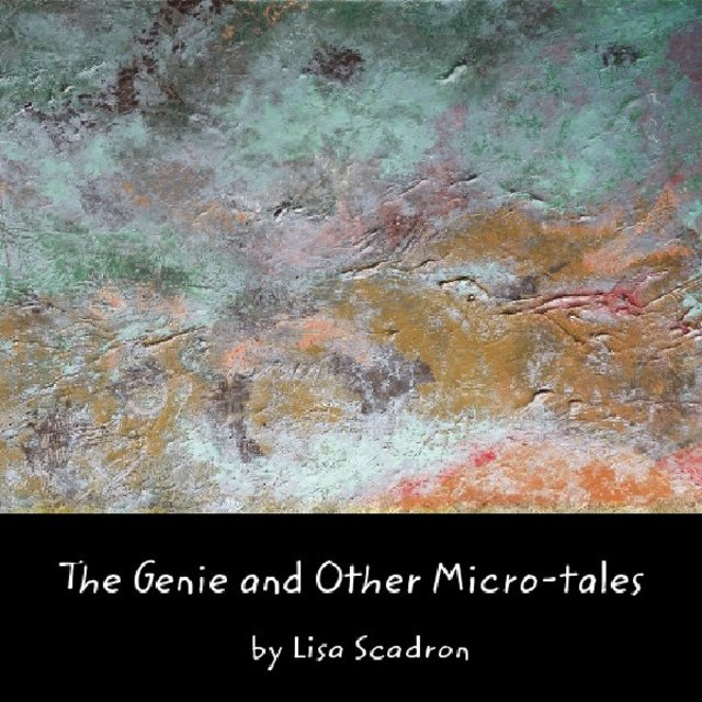 The Genie & Other Micro-Tales