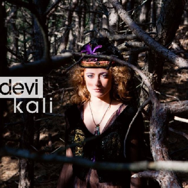 Devi & Kali