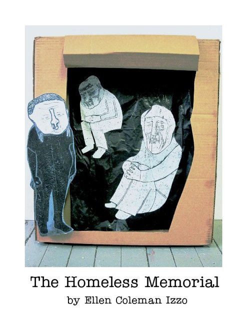 The Homeless Memorial