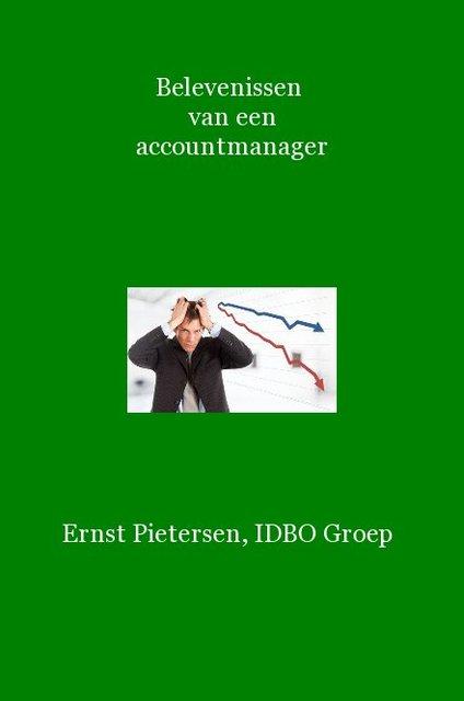 Belevenissen van een accountmanager