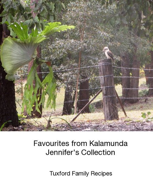 Favourites from Kalamunda   Jennifer's Collection