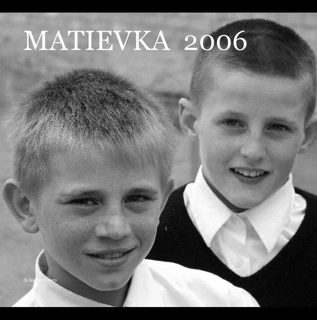 MATIEVKA 2006