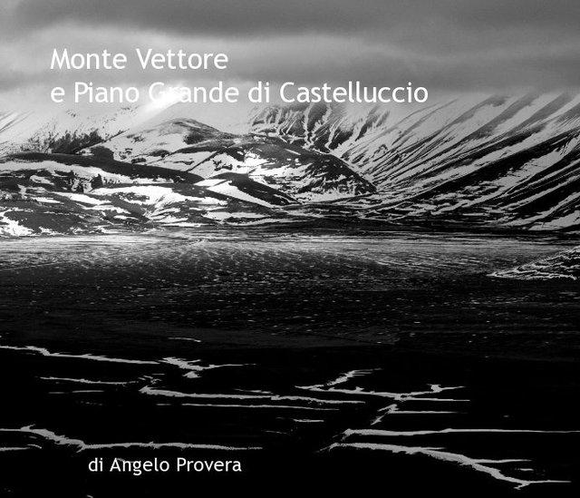 Monte Vettore e Piano Grande di Castelluccio