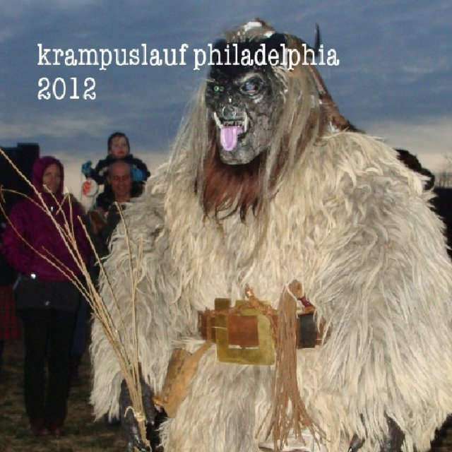 Krampuslauf Philadelphia 2012