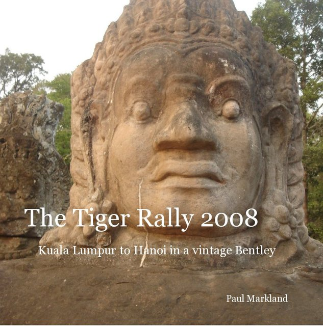 The Tiger Rally 2008