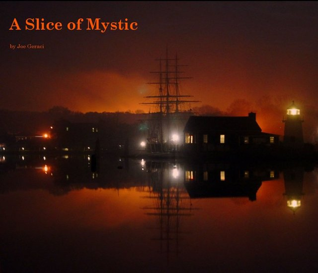 A Slice of Mystic