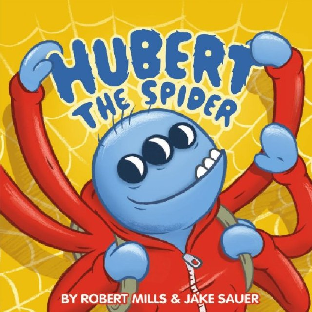 Hubert the Spider