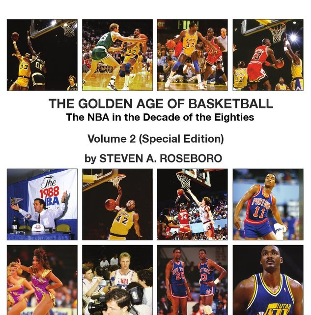 The Golden Age of Basketball