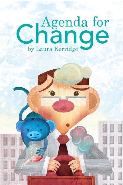 Agenda for Change