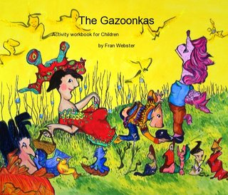The Gazoonkas