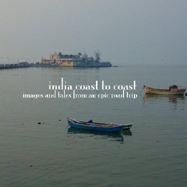 India Coast to Coast