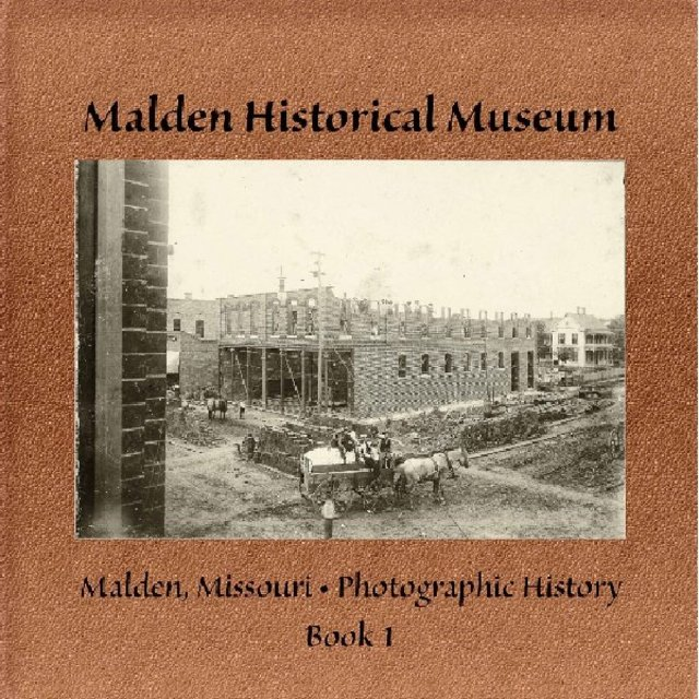 Malden Historical Museum