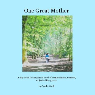 One Great Mother