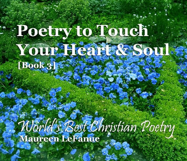 Poetry to Touch Your Heart & Soul [Book 3]