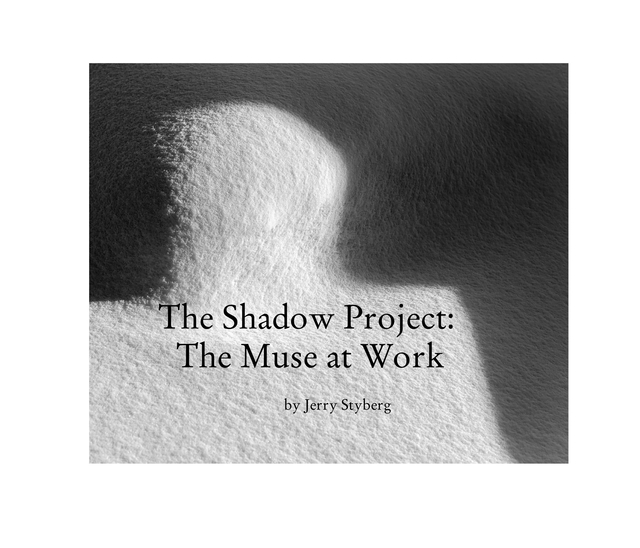 The Shadow Project: The Muse at Work