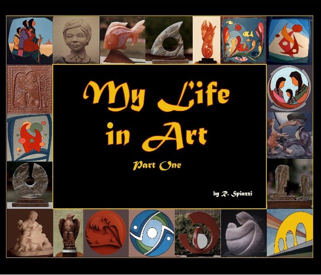 My Life in Art | Blurb Books