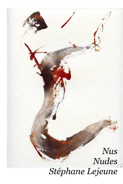Nus - Nudes 3
