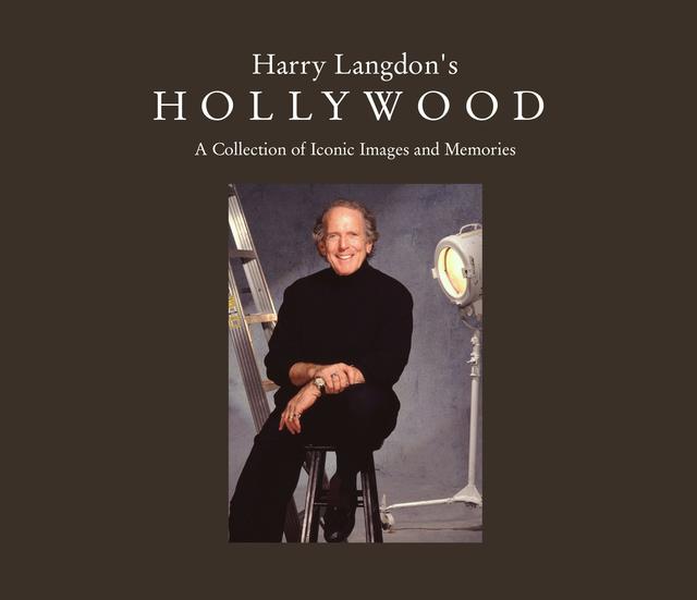 Harry Langdon's HOLLYWOOD