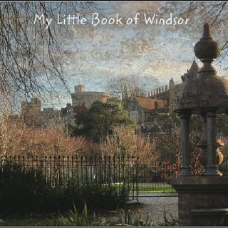 My Little Book of Windsor