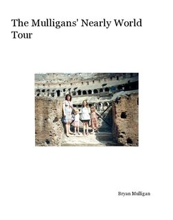 The Mulligans' Nearly World Tour