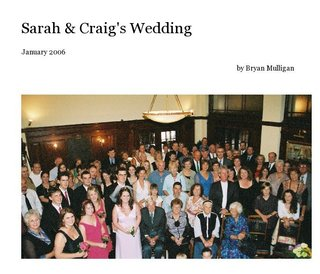 Sarah & Craig's Wedding