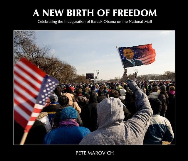 A New Birth of Freedom