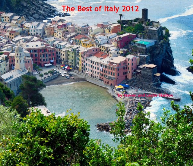 The Best of Italy 2012