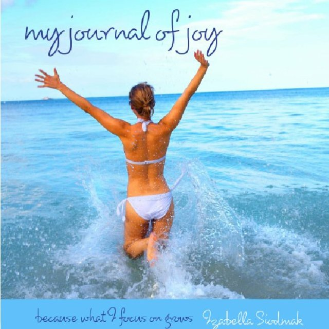 My Journal of Joy