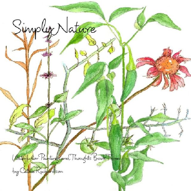 Simply Nature Book Three