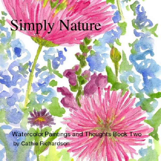 Simply Nature Book Two