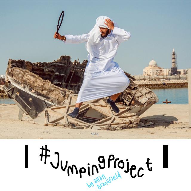 #Jumpingproject