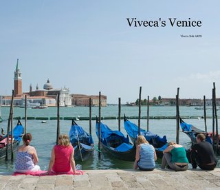 Viveca&#x27;s Venice