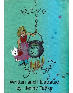 Neve and the Magic Spell