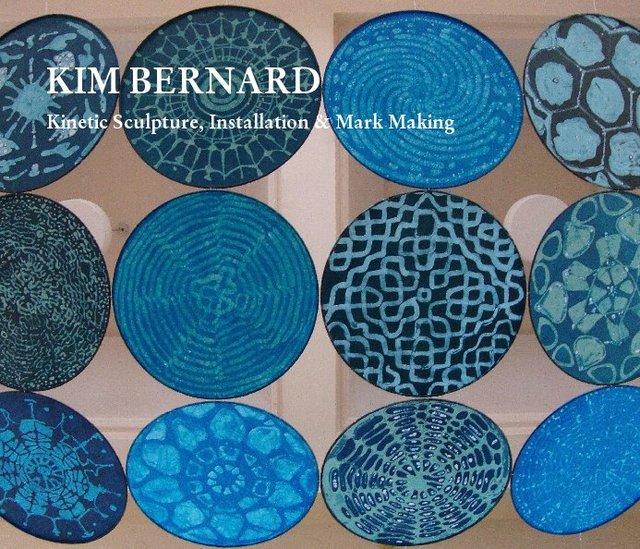 KIM BERNARD