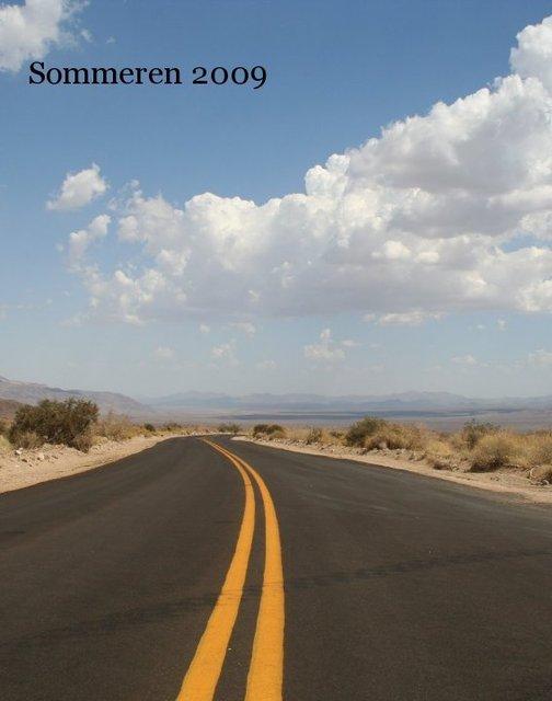 Sommeren 2009