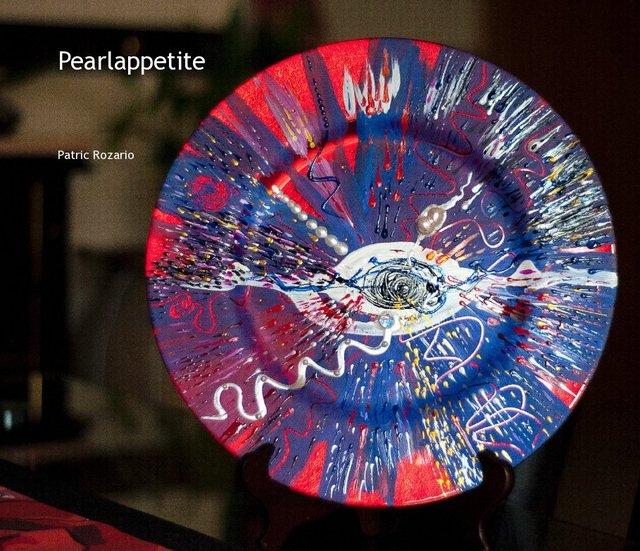 Pearlappetite