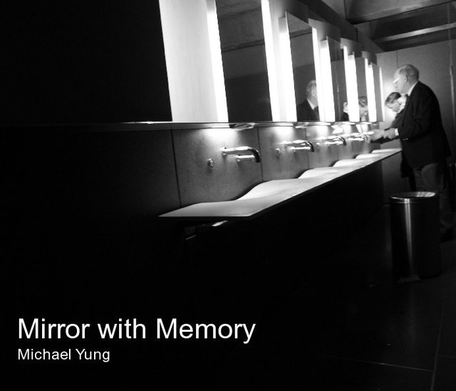 Mirror with Memory Michael Yung