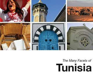 The Many Facets of Tunisia