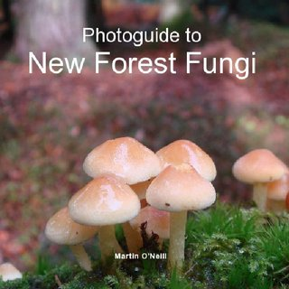 Photoguide to New Forest Fungi
