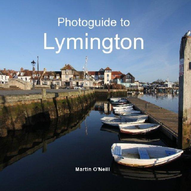 Photoguide to Lymington