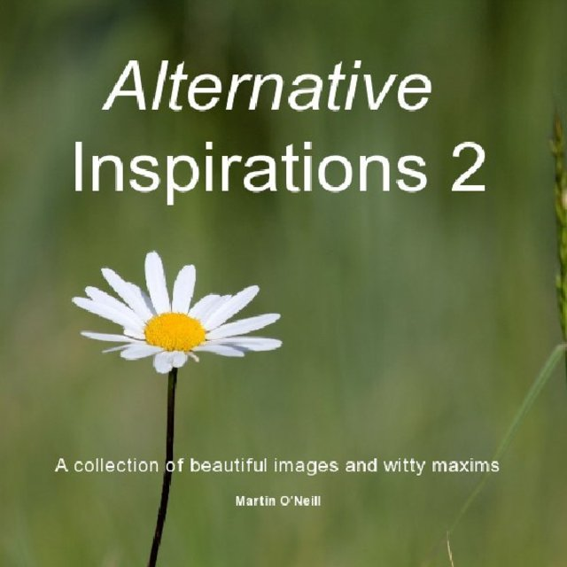 Alternative Inspirations 2