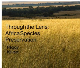 Through the Lens: Africa Species Preservation