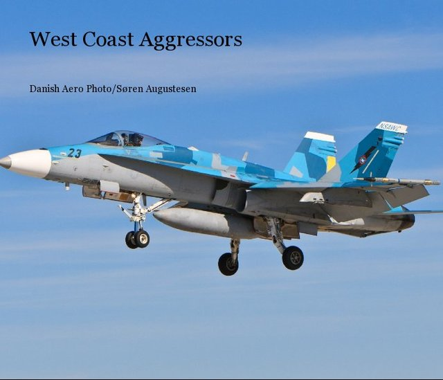 West Coast Aggressors