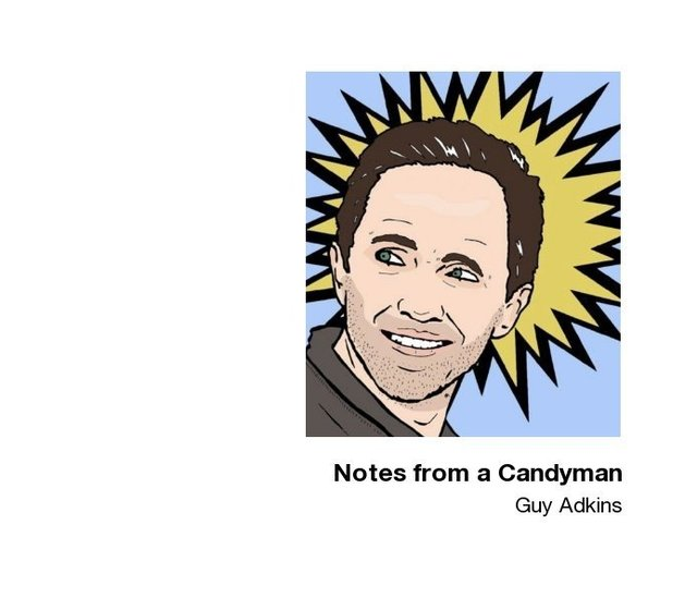 Notes from a Candyman