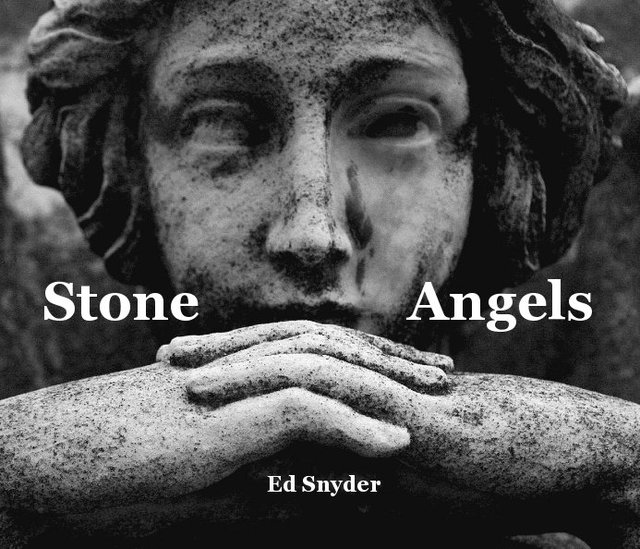 Stone Angels Ed Snyder