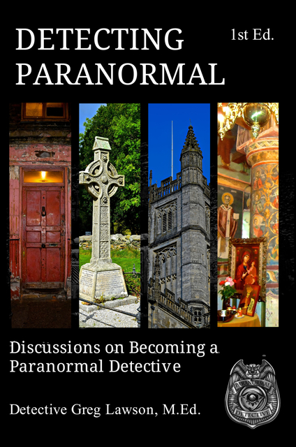 Detecting Paranormal
