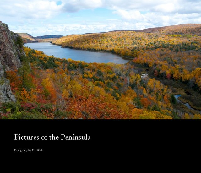 Pictures of the Peninsula