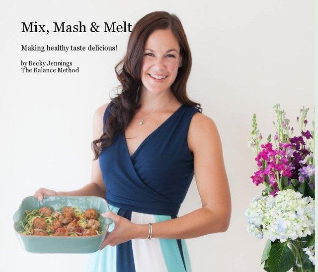 Mix, Mash & Melt