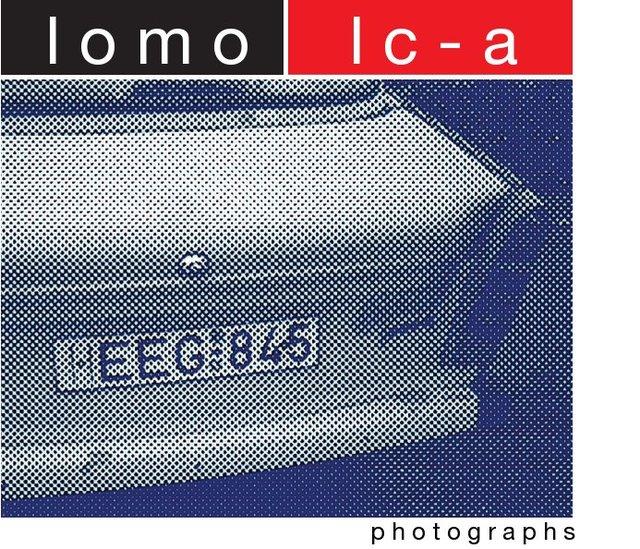 Lomo LC-A Photographs